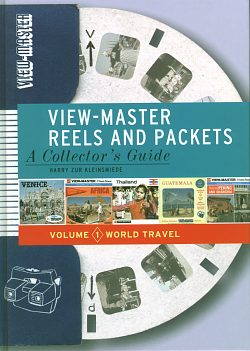 WorldTravel Volume 1 alle View-Master uitgaven