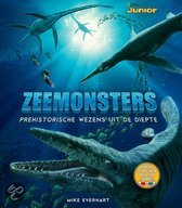 Zeemonsters in 3D National Geographic