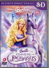 Barbie DVD 3D