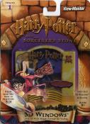 Harry Potter and the sorcere's stone 3D cards serie 1