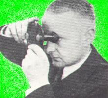View-Master uitvinder William Gruber