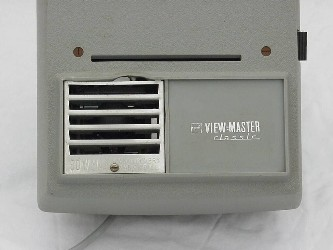 View-Master  Classic projector