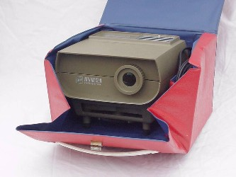 View-Master  Standard projector